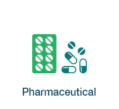 Application - Pharmaceutical
