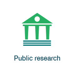 Application - Public research
