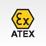 Explosion protection: ATEX 95