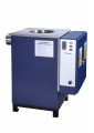 Techne IFB-101 Industrial Fluidised Sand Bath with manual airflow and temp controller, load capacity 9 litres (excludes collar, basket, lid and alundum) 415V