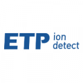 ETP Ion Detect 14888 FAST TOF DETECTOR, HDR WITH SIGNAL TAIL - SHORT - RoHS