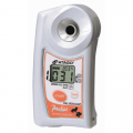 "Atago 4529 PAL-DOG&CAT Urine Specific Gravity for Dog and Cat Digital Hand-Held ""Pocket"" Refractometer, (Dog) 1.000 to 1.060 (Cat) 1.000 to 1.080 Measurement Range, now with Near Field Communication"