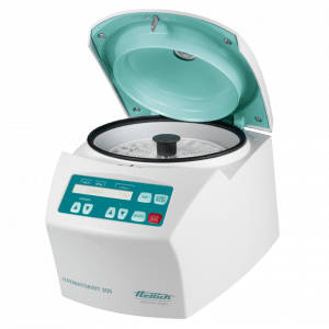 Hettich HAEMATOKRIT 200 High Performance Centrifuge without a Rotor  Max RPM/ RCF : (13,000/16,060)