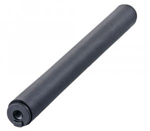 IKA AS 1.31 Clamping roll for KS 130 Shakers for basic holder AS 1.30 Length: 228 mm