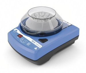 IKA MINI G Digital Mini Centrifuge, 6000 rpm Fixed Speed , 8 x 2,0ml Capacity