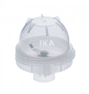 IKA MT 40.10 40ml Polypropylene Disposable Grinding Chamber ,  Pack of 10