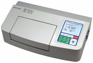 Atago 5291 AP-300 Automatic Polarimeter Saccharimeter, Angle Of Rotation, International Sugar Scale