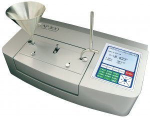 Atago 5297 AP-300 Automatic Polarimeter Saccharimeter - Type B Package -  For Sugar Industry