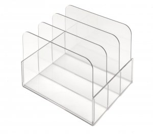 Seward BA6094 Stomacher® 3500 Series Bag Rack 3 Place, Made from high grade plastic polymer