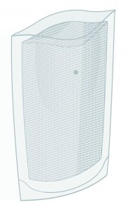 Seward BA6141/STR Stomacher® 400 Circulator Bags, Strainer Bag 177mm x 305mm 80-400ml, 200 (sachets of 50)