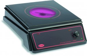 Stuart Scientific CR300 InfraRed Hotplate, 900W, 450°C, 300 x 300 Plate Dimensions