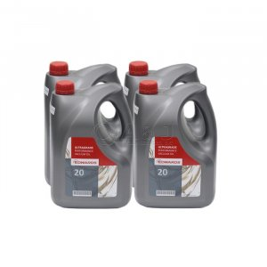 Edwards Vacuum H11028011 Ultra Grade 70 Vacuum Pump Oil 4x4L for Edwards Rotary Vane Pumps