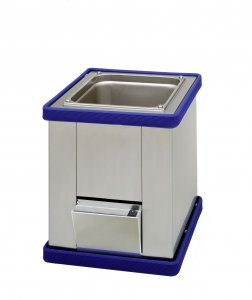 Fryka KB 18-40 Cooling Baths, KB Series with Natural Refrigerant, 40°C to +20°C, 230V/ 50Hz, 18 Litres Capacity