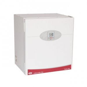 LEEC P190D Culture Safe Precision CO2 Incubator, with 160 °C Decontamination, 190 Litre Capacity