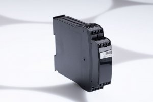 2mag 90150 MIXcontrol eco DINrail Price-optimized control unit for small medium volumes and the connection of 1 stirring drive MIXdrive 0-10 V interface