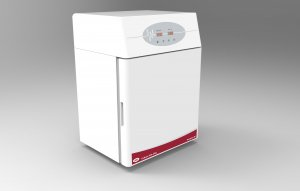 LEEC P50 Mini Culture Safe Precision CO2 Incubator, 5 °C above ambient to +60 °C Temperature Range, 50 Litre Capacity
