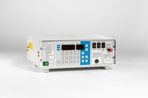 Harry Gestigkeit PR 5-3T PID Programme Regulator,  5 Stages, 3 Programmes for PZ 28-3T and PZ 28-3TD, 2200W