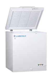 Labcold RLCF0720 Spark Free Chest Laboratory Freezer, -18°C to -25°C Temperature Range, 215 Litres Capacity