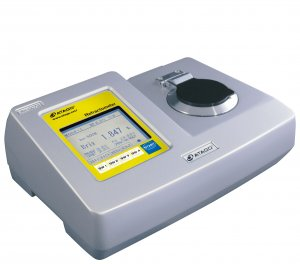 Atago 3921 RX-007a Automatic Bench-Top Digital Refractometers, Refractive index (RI) : 1.330150 to 1.341500 Measurement Range