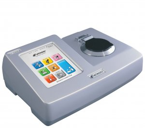 Atago 3279 RX-7000i Automatic Digital Bench-Top Refractometers, Refractive index (nD) : 1.32422 to 1.70000 Measurement Range
