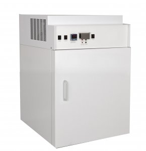 LEEC SFC2C/RH Cooled Ultrasonic Humidity Cabinets, +5 °C to +50 °C Temperature Range, 150 Litre Capacity