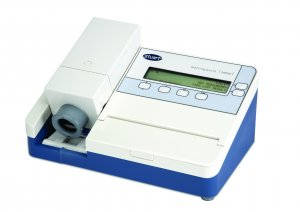 Stuart Scientific SMP30 Digital Advanced Melting Point Apparatus, Ambient to 400°C, complete with pack of 100 melting point tubes, open at one end