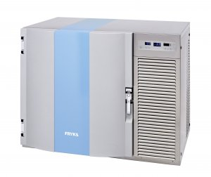 Fryka TUS 80-100 Underbench Laboratory Freezer, TUS Series with Natural Refrigerant, 100 Litres Capacity, -50°C to -80°C, 230 V / 50 Hz