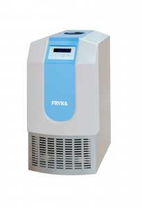 Fryka ULK 602 Circulating Coolers Chiller, -10°C to +40°C Temperature Range, 10l/min Flow Rate, 650W