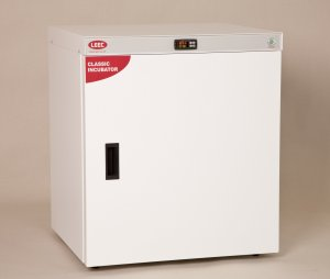 LEEC C157 Fan Circulated Incubator, 157 Litre Capacity, At least 5 °C above ambient to +60 °C Temperature Range