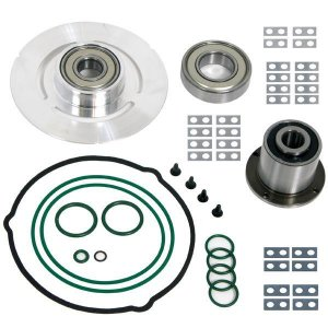 Edwards Vacuum A73501802 nXDS6i & nXDS10i Dry Scroll Bearing Replacement Kit
