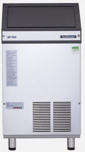 Scotsman AF 103 Self Contained Flake Ice Machine, 30Kg Internal Bin Capacity