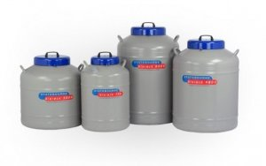 Statebourne Cryogenics 9902149-5ml 85 Litres Capacity Biorack 3000 Refrigerators Complete with 5ml Racking System