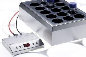 2mag 68300 Separate Control Unit heatMIXcontrol for operation of STIRRING DRYBATH and STIRRING HOTPLATE