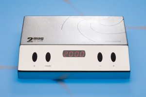 2mag 90252 MIXcontrol MTP RS232 Powerful Control Unit for connection of one stirring drive MIXdrive 6/12/24/96 MTP