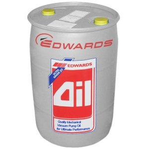 Edwards Vacuum H11024010 Ultra Grade 20 Vacuum Pump Oil 205L for Edwards Rotary Vane Pumps